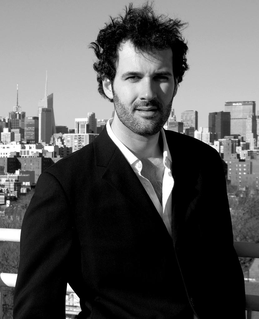 Raphael Fusco, Composer and Keyboardist