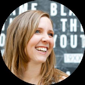 Samantha Wittchen, Chief Creative Officer