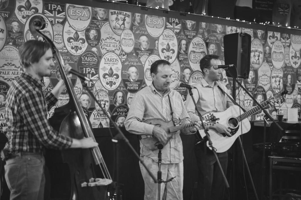 Joe Hillman Band